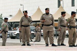 دستگیری تعدادی از افسران عربستان به اتهام فساد