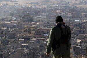 نماینده عراقی: سنجار همچون بمب ساعتی است