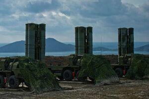 واشنگتن آزمایش اس-۴۰۰ توسط ترکیه را شدیدا محکوم کرد