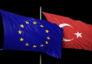 اتحادیه اروپا بار دیگر ترکیه را تهدید به تحریم کرد