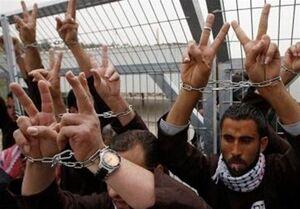 مبتلا شدن ۴ زندانبان صهیونیست و هشدار درباره به خطرافتادن جان اسیران فلسطینی