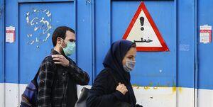 تهران در محاصره ذرات معلق و کرونا/قوانین مقابله با آلودگی هوا به بن بست رسید؟