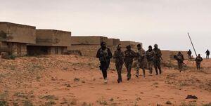 بازداشت سرکرده داعش به همراه سه معاونش در بغداد