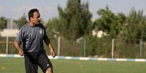 انتقاد تند چراغپور از جدایی مظلومی از تیم ملی جوانان