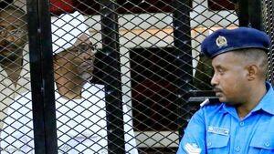 سفر دادستان دیوان کیفری بینالمللی به سودان برای تحویل عمر البشیر به لاهه