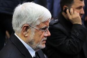 رئیس شورای سیاستگذاری اصلاحطلبان هیچ رأیی در جامعه ندارد