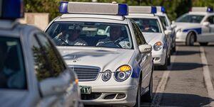 هفته ناجا  از آغاز بهکار پلیس دوچرخهسوار تا تجلیل از رانندگان قانونمدار