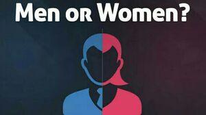 حضور زنان در شبکههای اجتماعی بیشتر است یا مردان؟