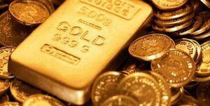 کاهش ۱.۵ درصدی قیمت طلا طی هفته گذشته