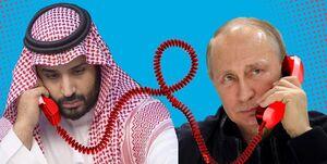 گفتوگوی پوتین با ولیعهد عربستان درباره نفت و کرونا