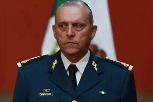 آمریکا وزیر دفاع پیشین مکزیک را به قاچاق مواد مخدر متهم کرد