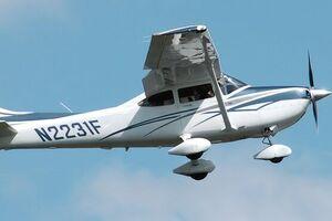 سقوط یک فروند هواپیما در لوئیزیانای آمریکا 2 کشته بر جا گذاشت - کراپشده