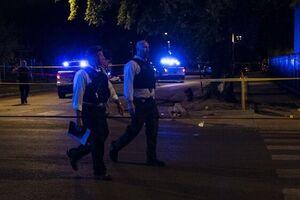 تیراندازی در سانفرانسیسکوی آمریکا 2 کشته و چند زخمی بر جا گذاشت - کراپشده