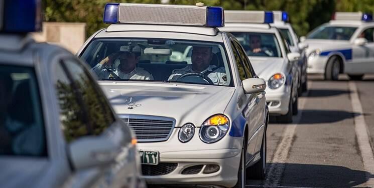 از آغاز بهکار پلیس دوچرخهسوار تا تجلیل از رانندگان قانونمدار