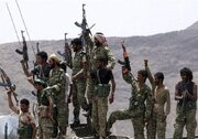 آشفتگی در ریاض پس از آزادی پایگاه نظامی «ماس» / فرار سعودیها از شکست با خروج تسلیحات سنگین نظامی از شهر مارب + نقشه میدانی و عکس