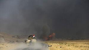 حمله تروریستی در شمال عراق جان سه غیر نظامی را گرفت