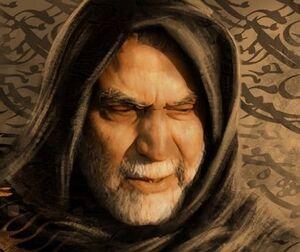 شب شعر «حبیب حرم» ویژه شهید همدانی برگزار میشود