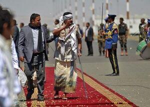 صنعاء برای تبادل کلی اسرای جنگ آماده است