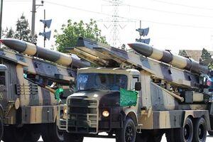 محدودیتهای تسلیحاتی ایران تحریم تسلیحاتی ایران