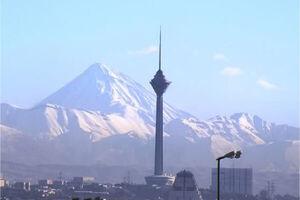 غلظت آلاینده بنزن پایتخت در شرایط مجاز قرار گرفت