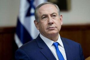 بنیامین نتانیاهو نمایه
