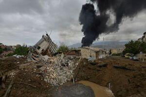 آتشبس شکننده در مرزهای ارمنستان و آذربایجان