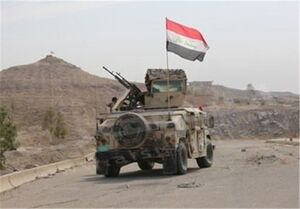 جنایت تروریستی در استان صلاح الدین/ اعدام ۸ جوان عراقی توسط افراد مسلح ناشناس