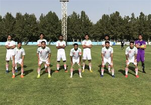 چراغپور: کمیته جوانان وضعیت نابسمان تیم جوانان را نمیبیند