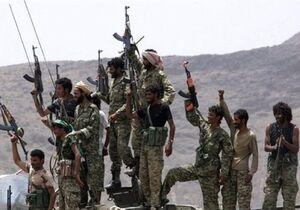 نبرد برای «ماس» از شروع تا پایان/ ریاض آماده برای بالا بردن پرچم تسلیم در مرکز یمن + نقشه میدانی و عکس