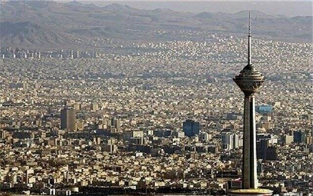 تنفس هوای پاک در پایتخت پس از ۷ روز آلودگی