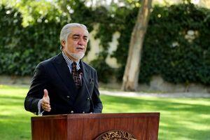 عبدالله: مردم افغانستان از جنگ خسته شدهاند