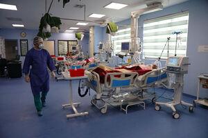افزایش مراجعه بیماران بدحال به اورژانس بیمارستان ها