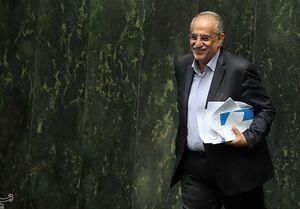 روایت تازه وزیر سابق اقتصاد از جلسه استیضاح