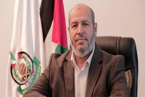 حمایت حماس از هر طرحی در راستای تحقق آشتی ملی