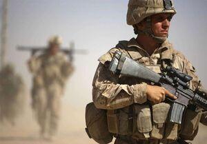 واکنش سخنگوی نیروهای آمریکایی به اظهارات طالبان مبنی بر نقض توافقنامه قطر