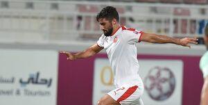 حضور ۳ بازیکن ایرانی در ترکیب اصلی دو تیم قطری +عکس