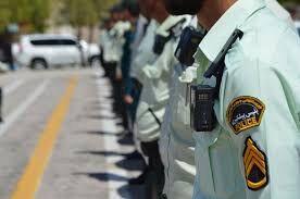فیلم/ پلیسهای تخصصی ناجا چه میکنند