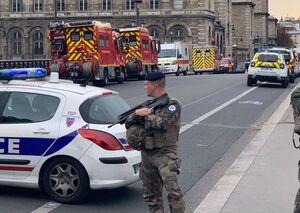 دستگیری ۴ دانش آموز فرانسوی در ارتباط با قتل معلم تاریخ