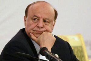 نامه دولت مستعفی یمن به سازمان ملل علیه ایران - کراپشده
