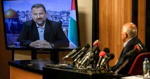 تاکید مقامات فتح و حماس بر ادامه گفتوگوها برای تحقق آشتی ملی