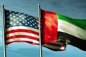 آغاز گفتوگوی راهبردی میان آمریکا و امارات در 20 اکتبر - کراپشده