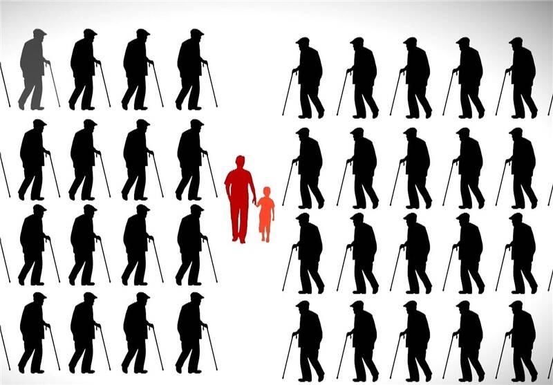 زنگ خطر برای جمعیت ایران/ ورود جمعیت به ایران از سایر کشورها