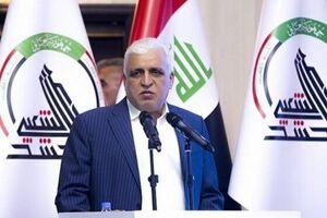 فالح الفیاض: توطئهها علیه حشدالشعبی ادامه دارد