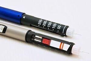 جزئیات توزیع انسولین با کارت ملی در داروخانه ها - کراپشده