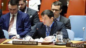 هشدار مقام روسیه در سازمان ملل به تهدید اخیر پمپئو