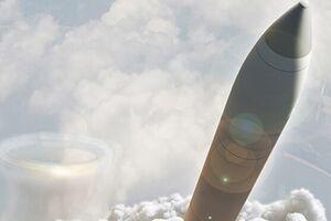 هزینه موشکهای هستهای جدید آمریکا ۹۶ میلیارد دلار برآورد شد - کراپشده