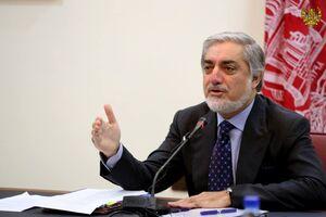 فیلم/ عبدالله عبدالله: خروج آمریکاییها از افغانستان ادامه خواهد داشت