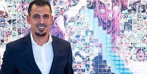 یونس محمود: به نظرم انتقال رسن به قطر به نفع اوست/مشکل مالی دلیل ترک پرسپولیس است