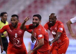 ۲ ایرانی در ترکیب منتخب هفته چهارم لیگ ستارگان