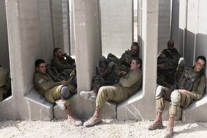 افزایش بیماریهای روانی در میان نظامیان رژیم صهیونیستی